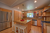 5150 Elester Dr, San Jose 95124 - Kitchen (A)
