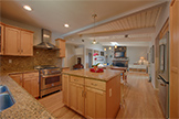 5150 Elester Dr, San Jose 95124 - Kitchen (C)