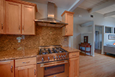 5150 Elester Dr, San Jose 95124 - Kitchen Range (A)