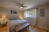 5150 Elester Dr, San Jose 95124 - Master Bedroom (A)