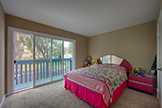 418 Flora Pl, Fremont 94536 - Bedroom (A)