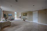 Living Room - 418 Flora Pl, Fremont 94536