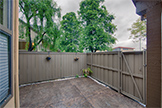 1327 Greenwich Ct, San Jose 95125 - Front Patio (A)