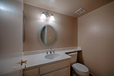 1327 Greenwich Ct, San Jose 95125 - Half Bath (A)