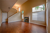 1327 Greenwich Ct, San Jose 95125 - Living Room (A)
