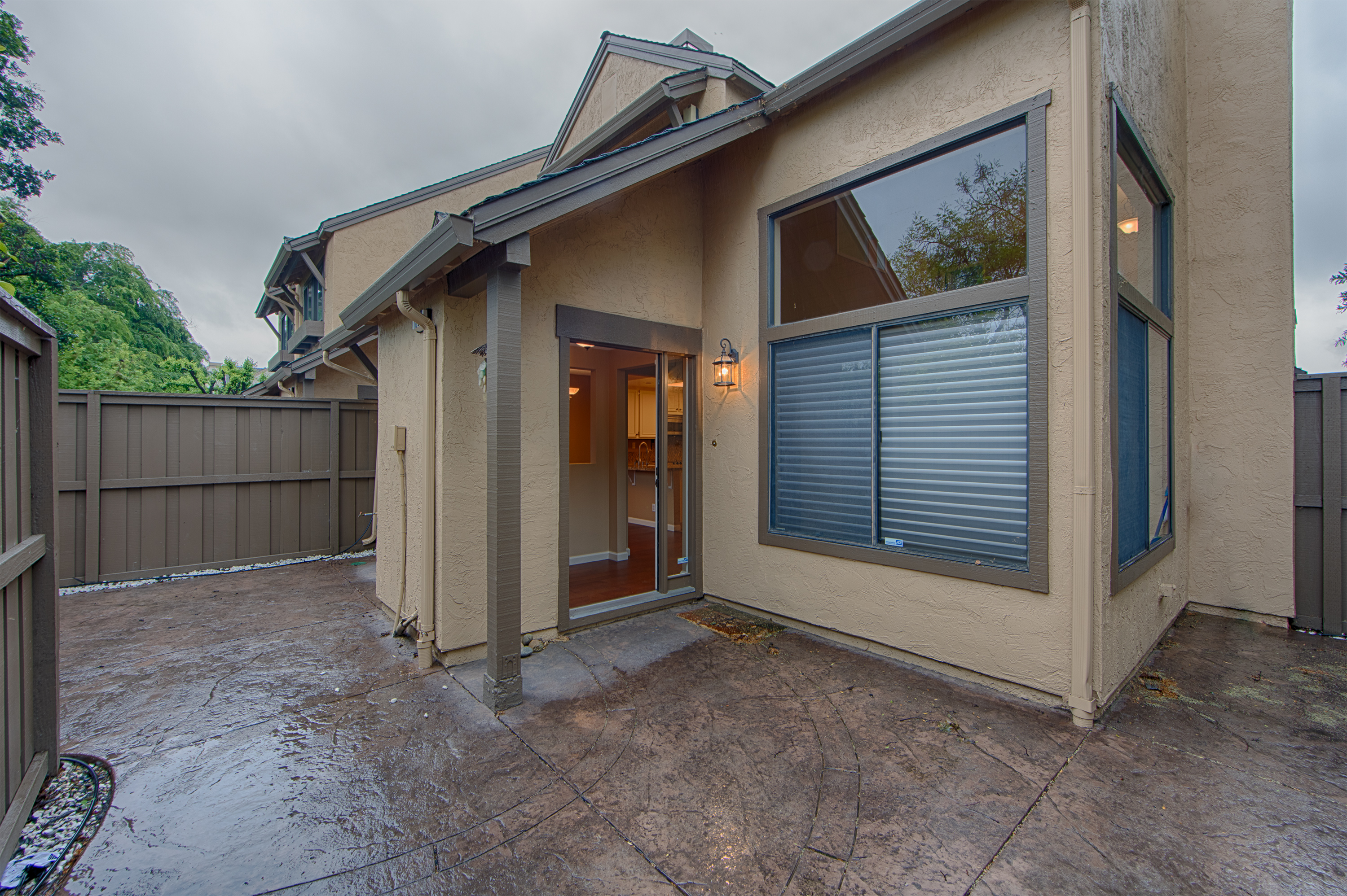 Front View - 1327 Greenwich Ct, San Jose 95125