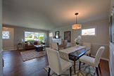 6 Heather Pl, Millbrae 94030 - Dining Area (C)