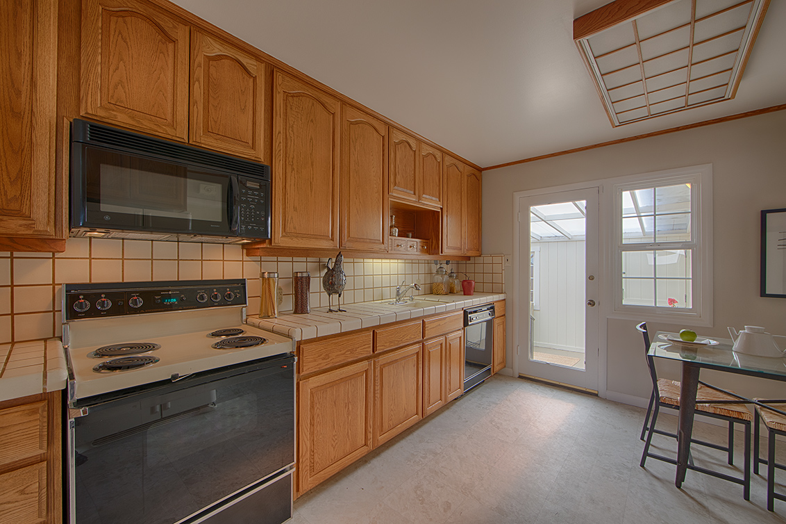Kitchen (A) - 6 Heather Pl