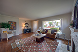 6 Heather Pl, Millbrae 94030 - Living Room (C)