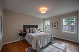 6 Heather Pl, Millbrae 94030 - Master Bedroom (A)