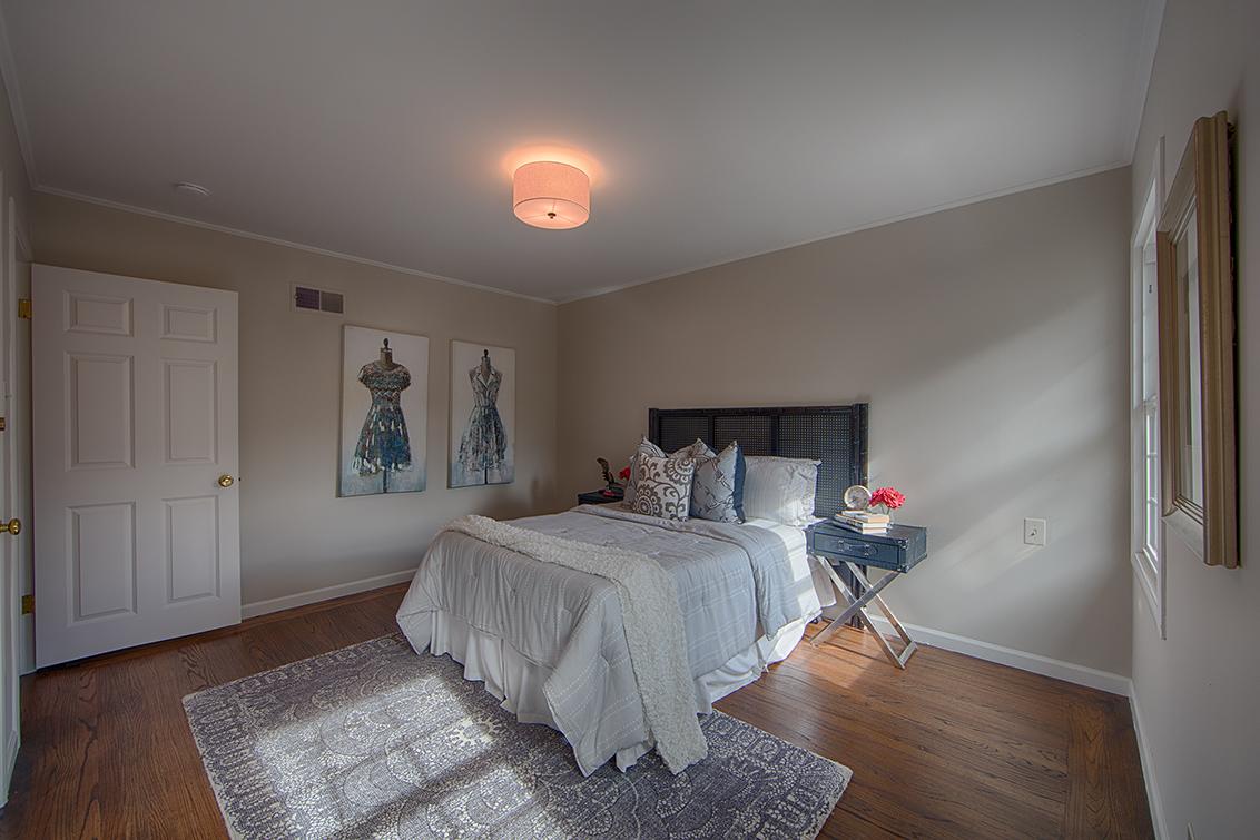 Master Bedroom (B) - 6 Heather Pl