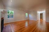 1008 Henderson Ave, Menlo Park 94025 - Living Room (A)