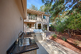 838 Hierra Ct, Los Altos 94024 - Backyard Bbq (B)