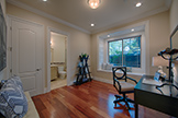 838 Hierra Ct, Los Altos 94024 - Bedroom 4 (B)
