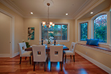 838 Hierra Ct, Los Altos 94024 - Dining Room (A)