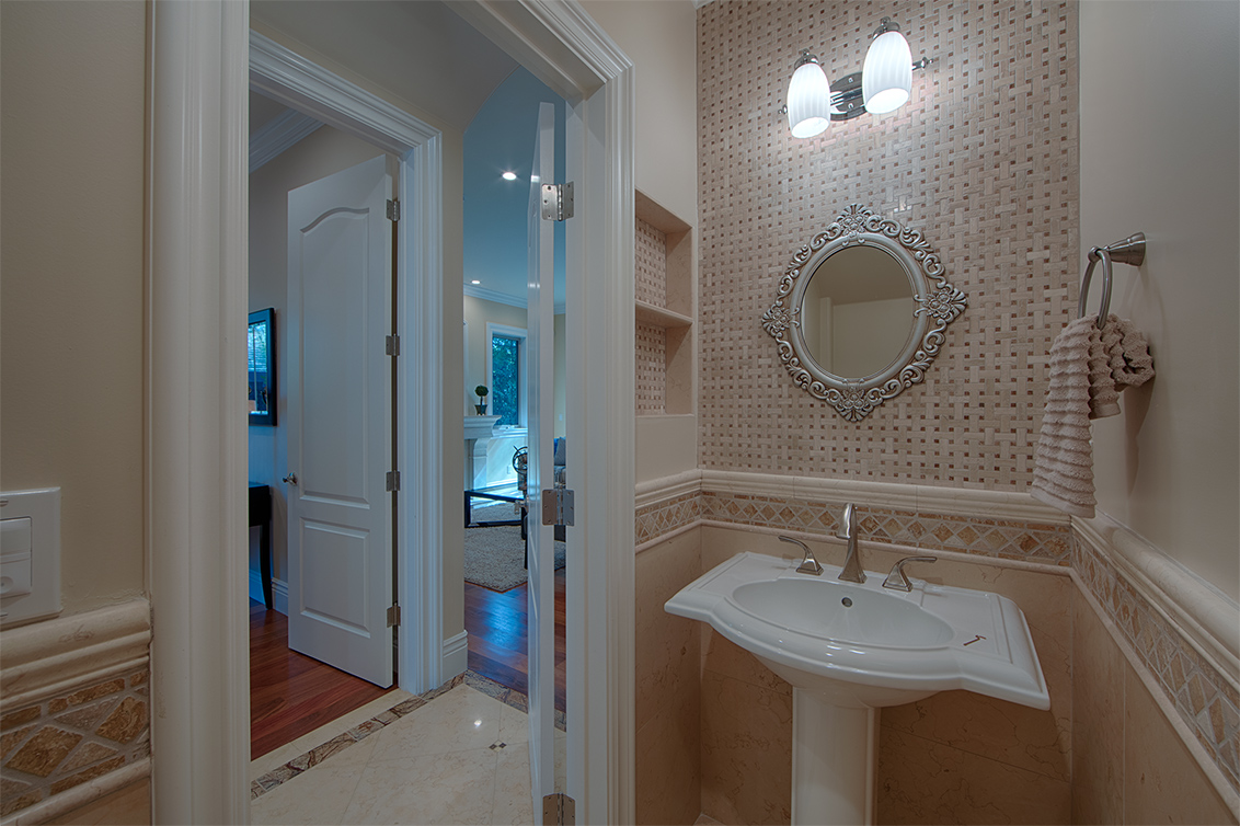 Half Bath (B) - 838 Hierra Ct