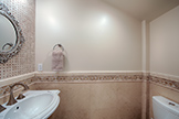 838 Hierra Ct, Los Altos 94024 - Half Bath (C)