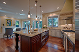 838 Hierra Ct, Los Altos 94024 - Kitchen (C)