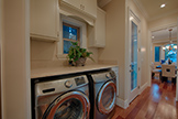838 Hierra Ct, Los Altos 94024 - Laundry (A)