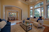 838 Hierra Ct, Los Altos 94024 - Living Room (E)