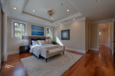 838 Hierra Ct, Los Altos 94024 - Master Bedroom (C)