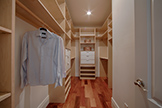 838 Hierra Ct, Los Altos 94024 - Master Closet (B)