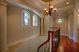 838 Hierra Ct, Los Altos 94024 - Staircase (A)