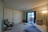 229 High St, Palo Alto 94301 - Bedroom 2 (A)