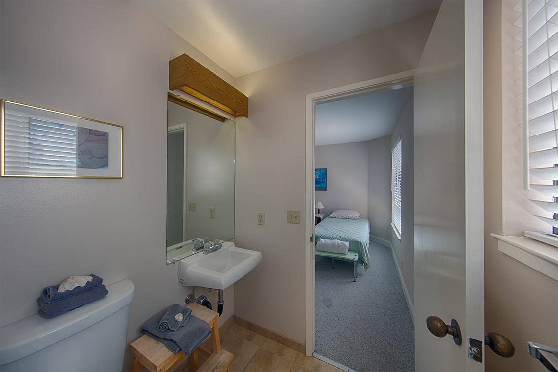 Guest Suite Bath2 (B) - 229 High St