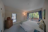 229 High St, Palo Alto 94301 - Guest Suite Bed1 (A)