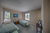 229 High St, Palo Alto 94301 - Guest Suite Bed2 (A)