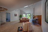 229 High St, Palo Alto 94301 - Living Area (A)