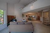 229 High St, Palo Alto 94301 - Living Area (G)