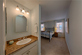 229 High St, Palo Alto 94301 - Master Bath (C)
