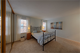 229 High St, Palo Alto 94301 - Master Bedroom (A)