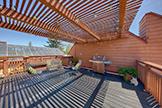 229 High St, Palo Alto 94301 - Penthouse Balcony (A)