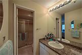 Bathroom 1 (A) - 685 High St 5e, Palo Alto 94301
