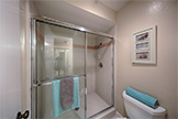 Bathroom 1 (B) - 685 High St 5e, Palo Alto 94301