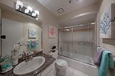 Bathroom 2 (A) - 685 High St 5e, Palo Alto 94301