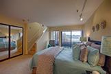 Bedroom 1 (B) - 685 High St 5e, Palo Alto 94301