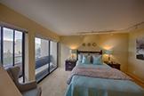 Bedroom 1 (D) - 685 High St 5e, Palo Alto 94301
