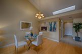 Dining Area (B) - 685 High St 5e, Palo Alto 94301