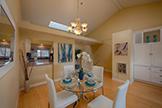 Dining Area (C) - 685 High St 5e, Palo Alto 94301
