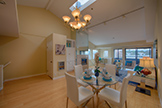Dining Area (D) - 685 High St 5e, Palo Alto 94301