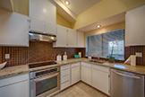 Kitchen - 685 High St 5e, Palo Alto 94301