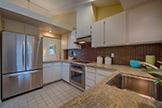 Kitchen (D) - 685 High St 5e, Palo Alto 94301