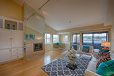 685 High St 5e, Palo Alto 94301 - Living Room (A)