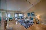 Living Room (B) - 685 High St 5e, Palo Alto 94301