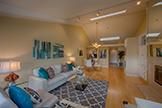 Living Room (C) - 685 High St 5e, Palo Alto 94301