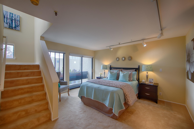 685 High St 5e, Palo Alto 94301 - Bedroom 1 (A)